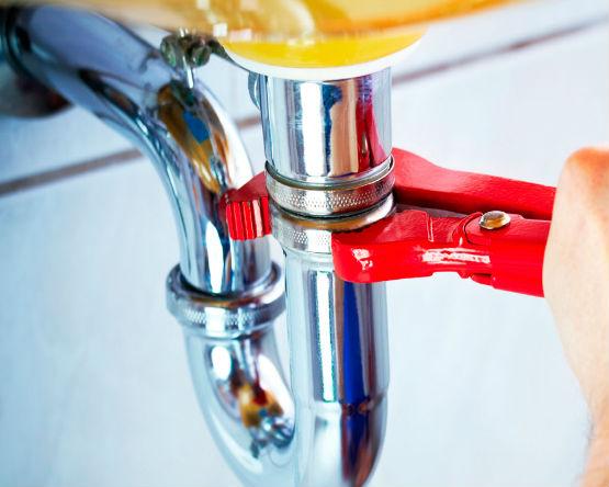 Su Tesisatçısı-Su Kaçağı Tespiti-Tıkanıklık Açma | Skor Tesisat
