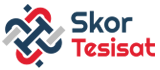 skor tesisat-logo